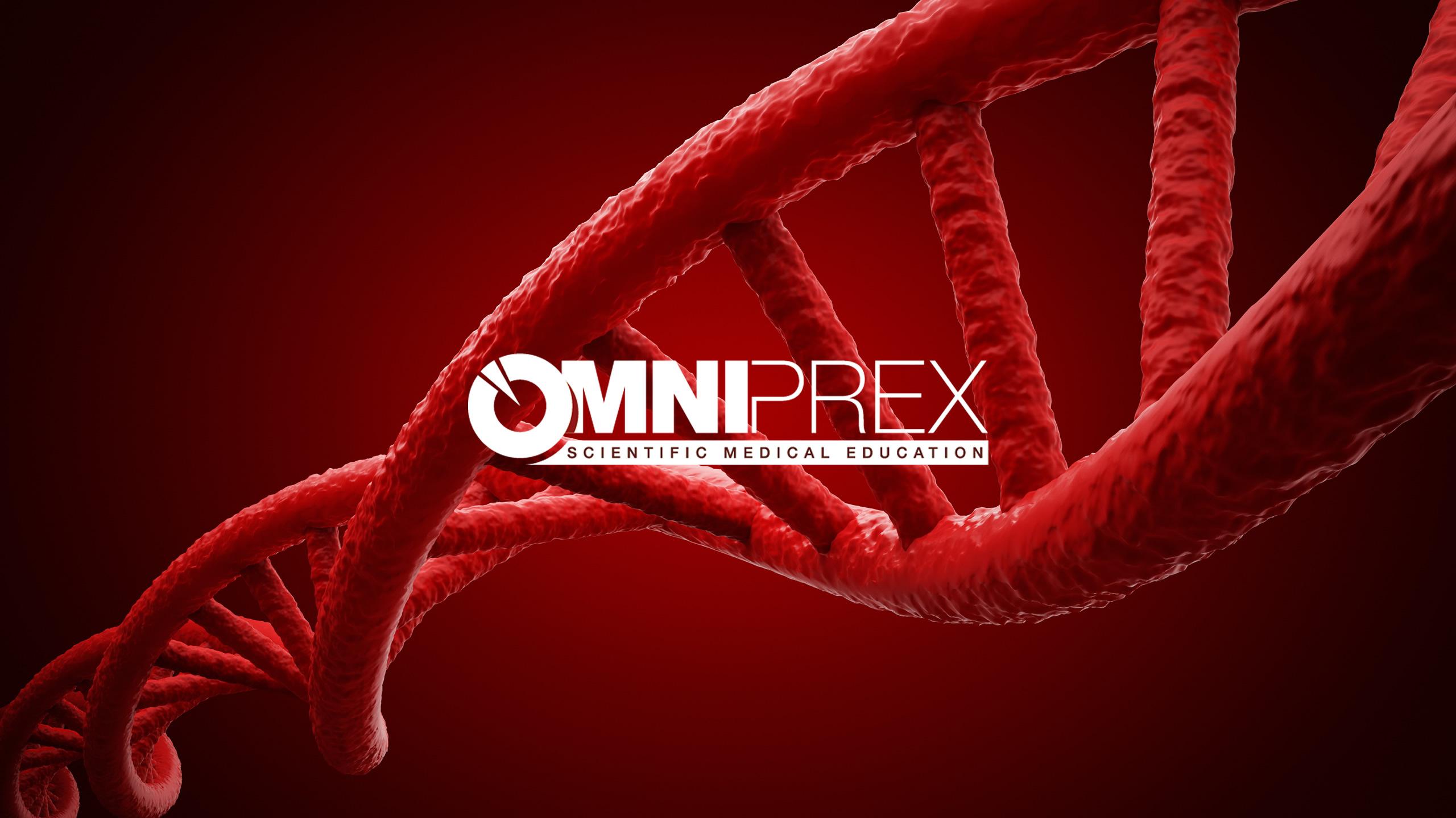 Omniprex inaugura un portal de divulgación científica en el ámbito de la educación médica...