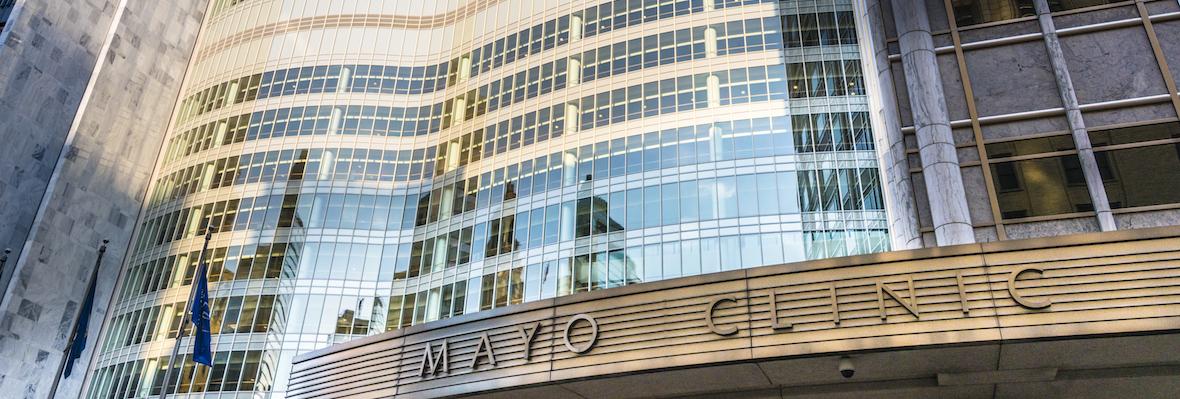 Mayo Clinic el mejor hospital de Estados Unidos...