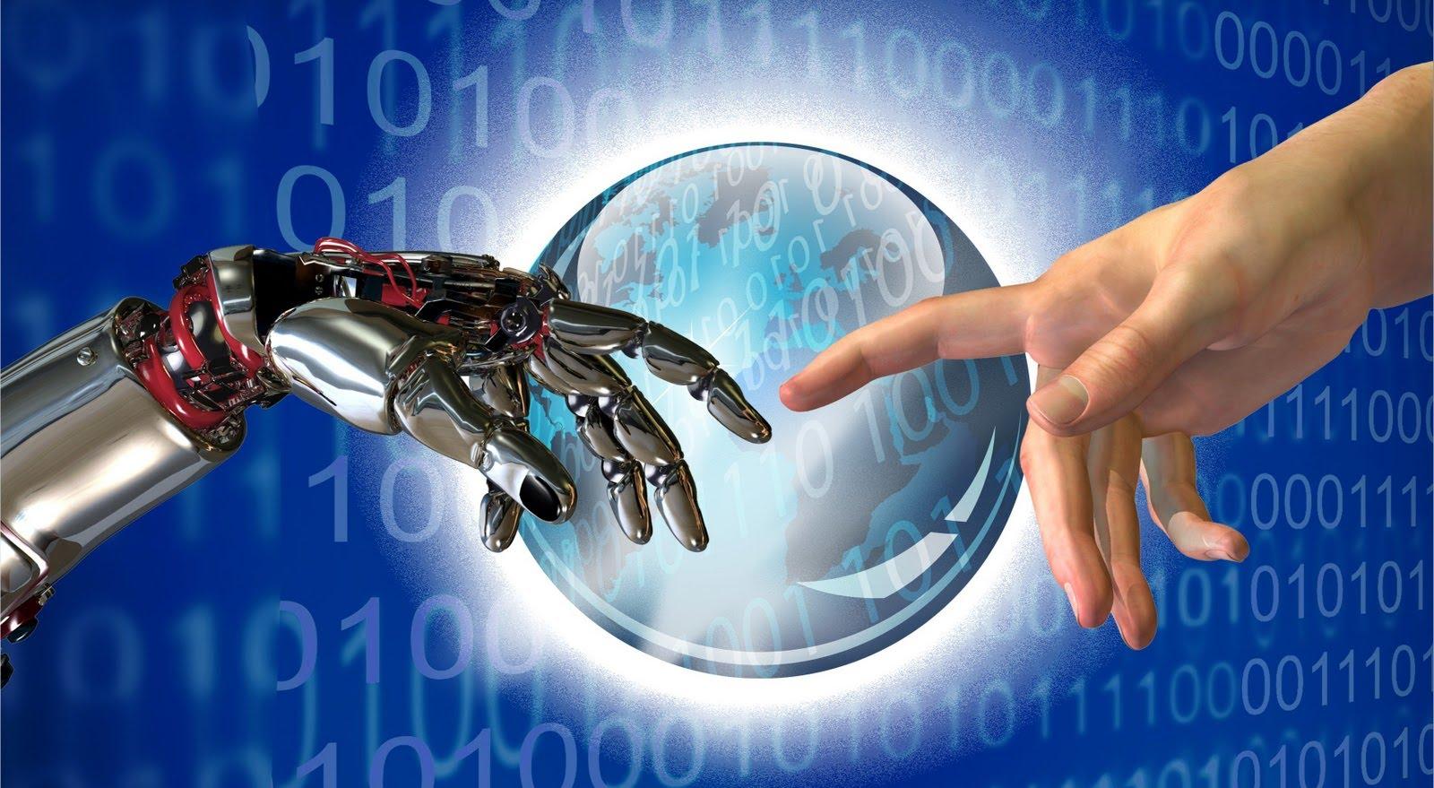 La ciencia que transformará la humanidad...