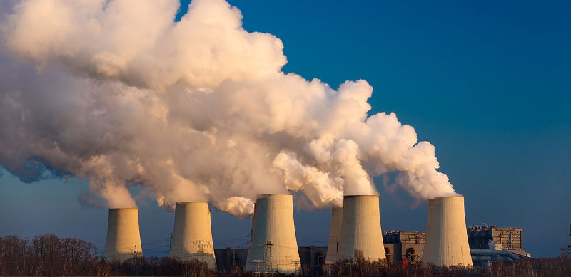 Los efectos de la contaminación sobre la salud...