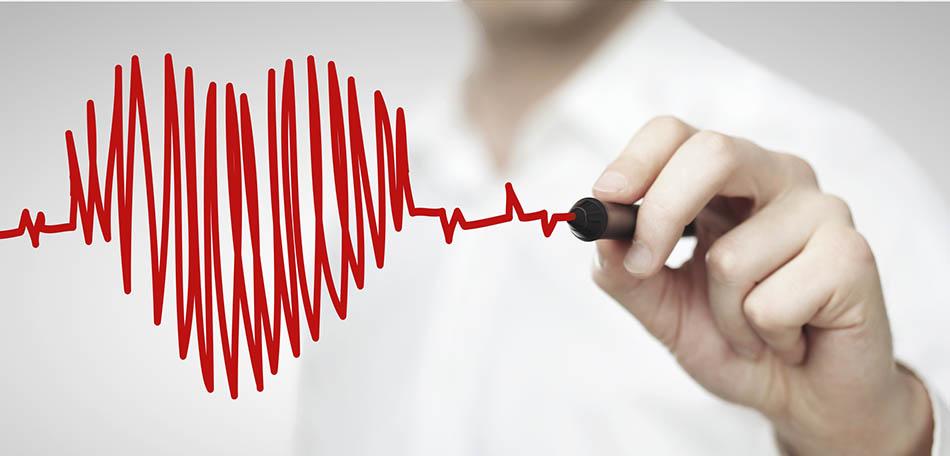 Software que averigua la esperanza de vida en enfermos del corazón...