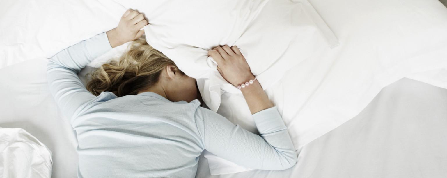 Uno de cada tres españoles sufre patologías del sueño...