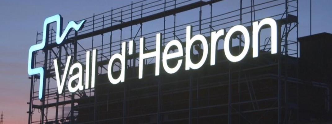 Vall d'Hebron transformará su campus con dos edificios para consultas externas y el Vhir...