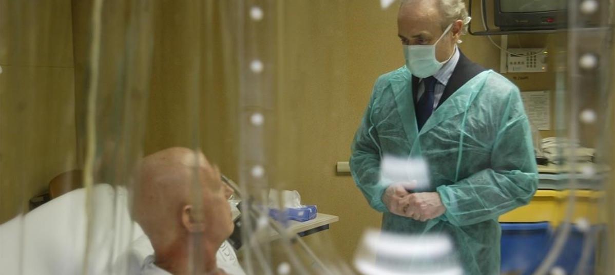 La Fundació Carreras avala la efectividad de un nuevo tratamiento contra la leucemia...