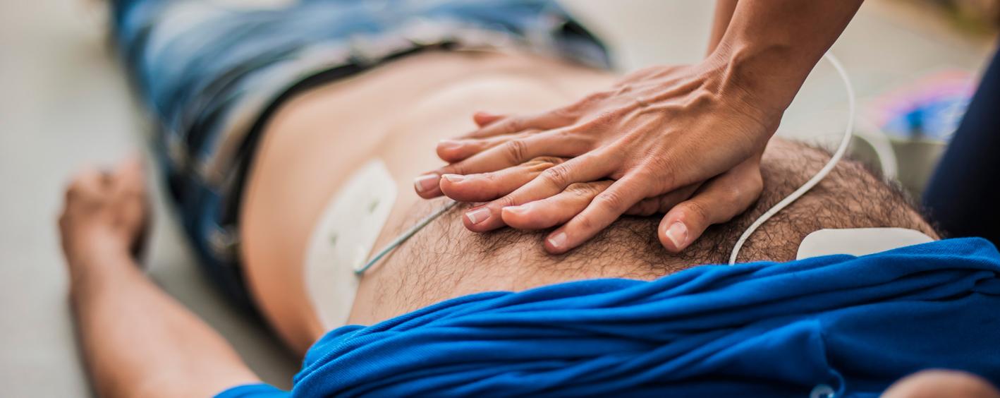 Tratamiento oral reduce las consecuencias de un infarto de corazón...
