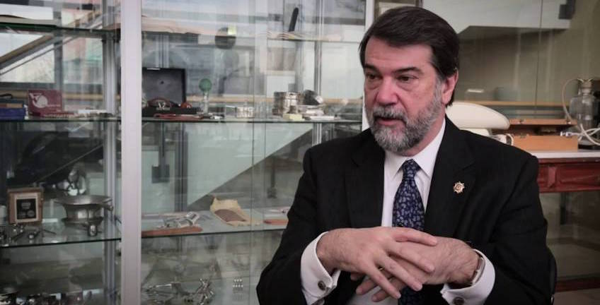 """Pedro Alonso: """"La investigación en malaria recibe el 50% de los fondos que necesita""""..."""