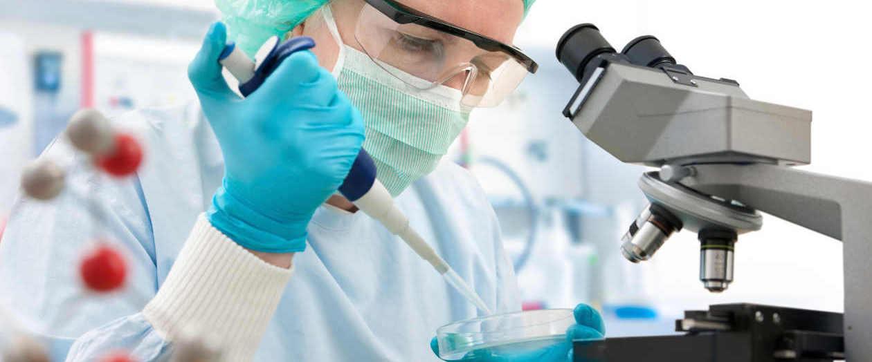 Test genético para predecir si un paciente con cáncer responderá a la inmunoterapia...