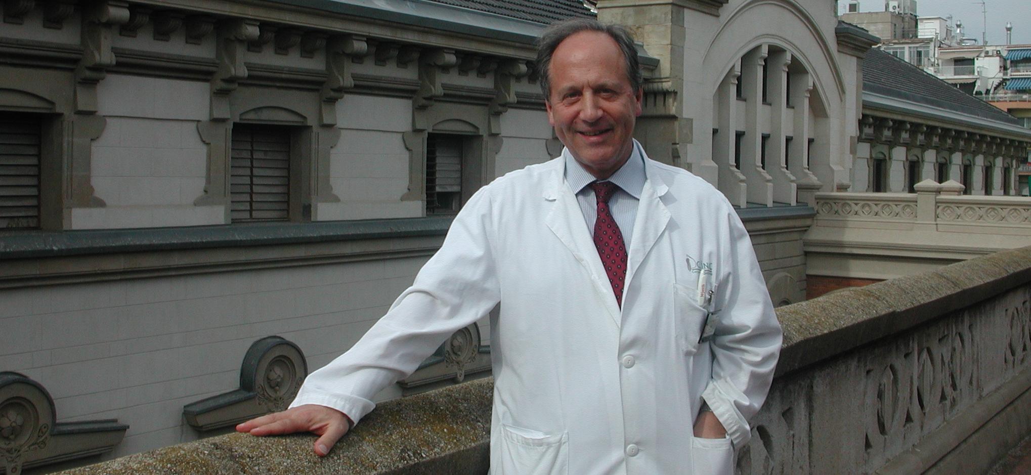 """Dr. Gascón: """"El estrés emocional crónico puede iniciar el proceso de un cáncer""""..."""