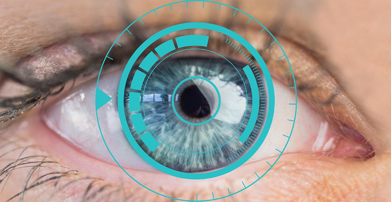 Sistema de bajo coste que detecta glaucomas...