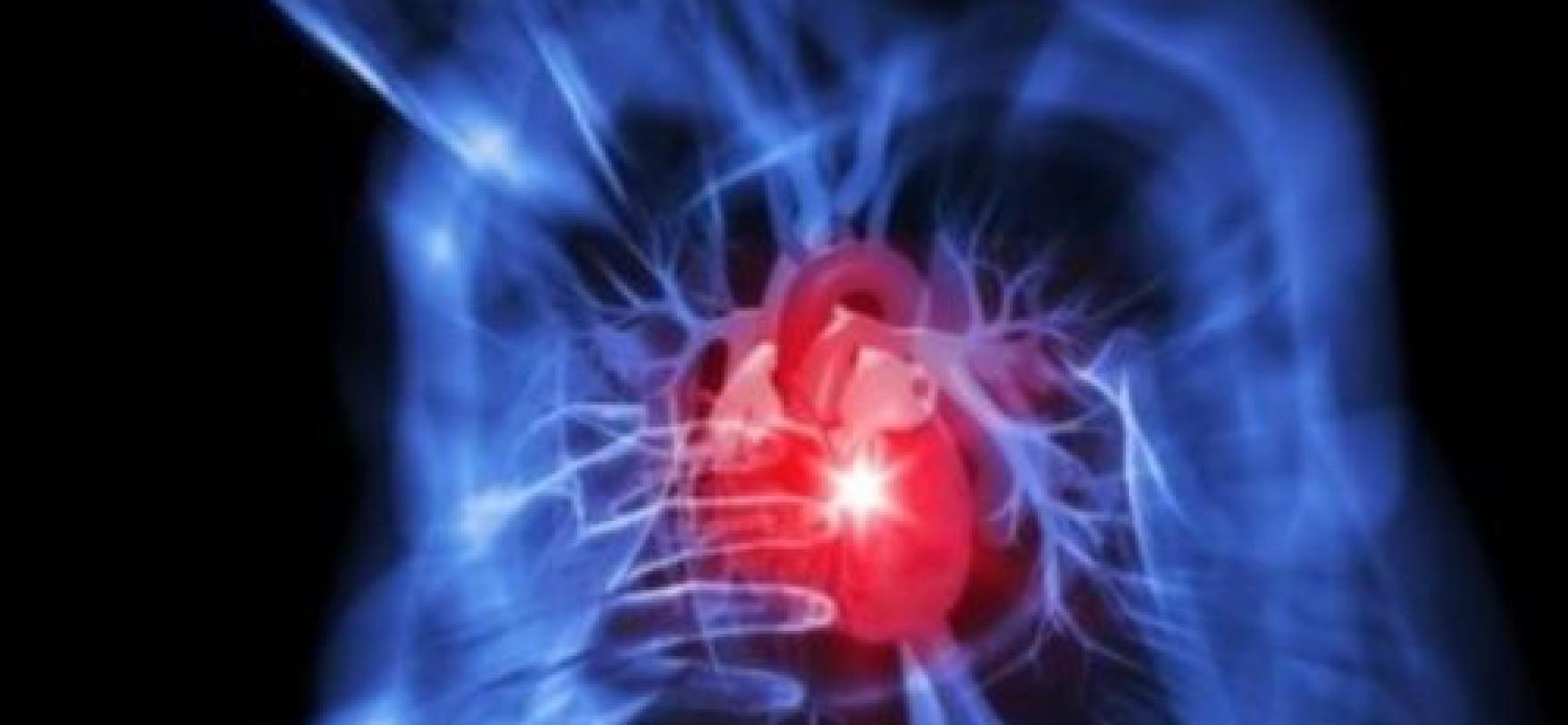 El corazón no se recupera como se pensaba tras un infarto...