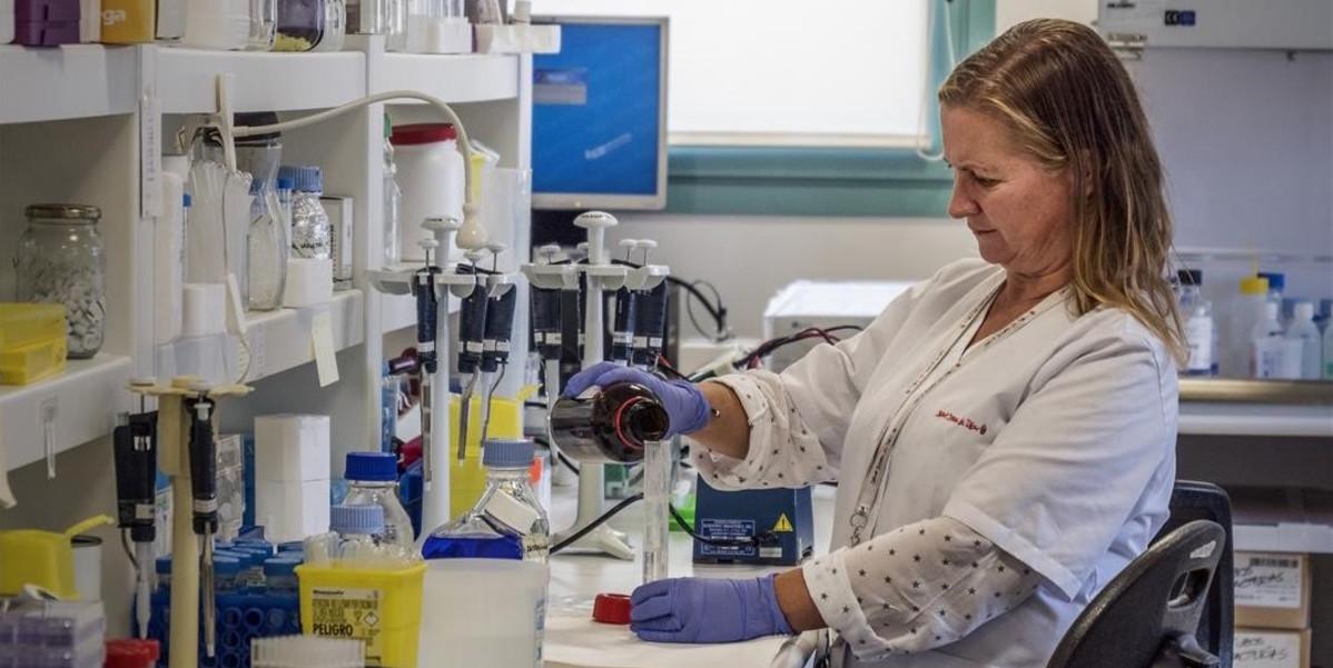 El Hospital Sant Joan de Déu prueba una vacuna contra un cáncer infantil sin cura...