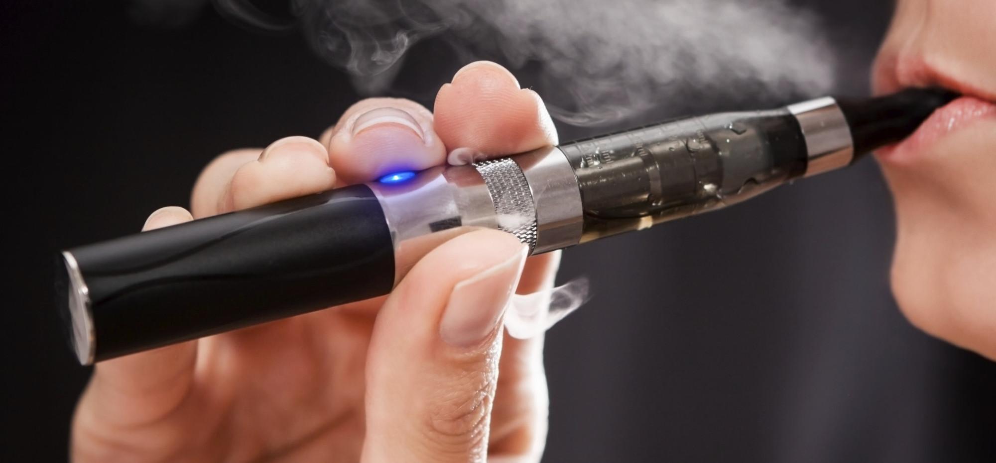 Sustituir el tabaco por los e-cigarrillos prevendrá millones de muertes prematuras...