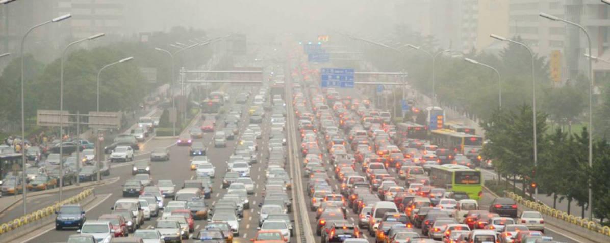 Efectos confirmados de la contaminación sobre nuestra salud...