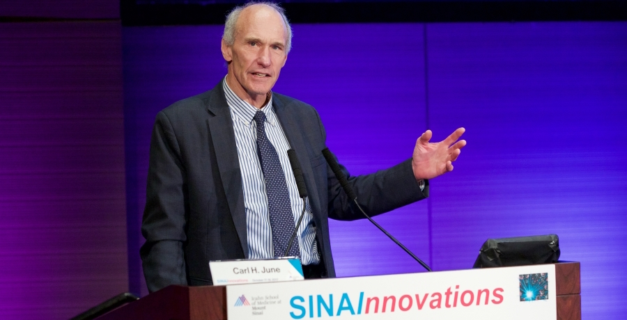 SinaInnovations Highlights Era of Discovery in Cancer...