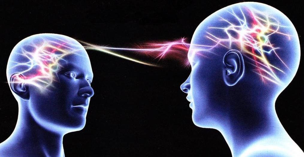 Las neuronas espejo...