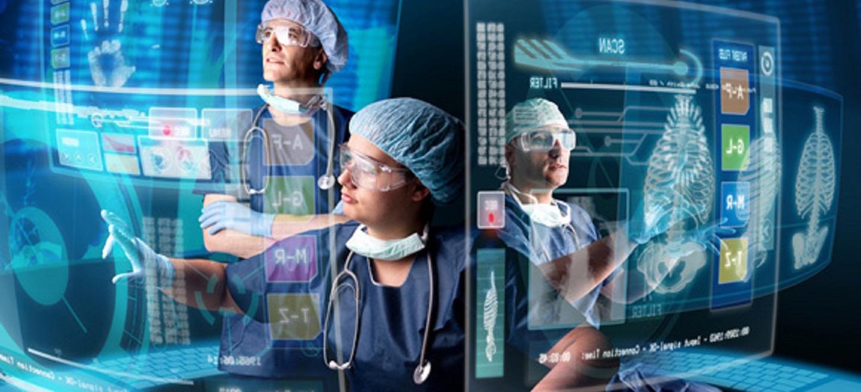 La inteligencia artificial ya diagnostica enfermedades tan bien como los médicos...