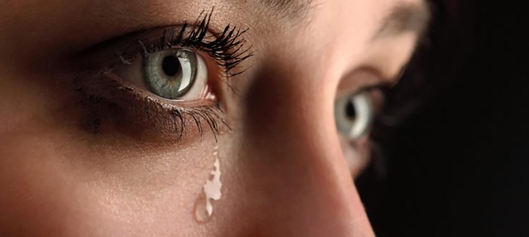 Una lágrima podría diagnosticar precozmente el párkinson...