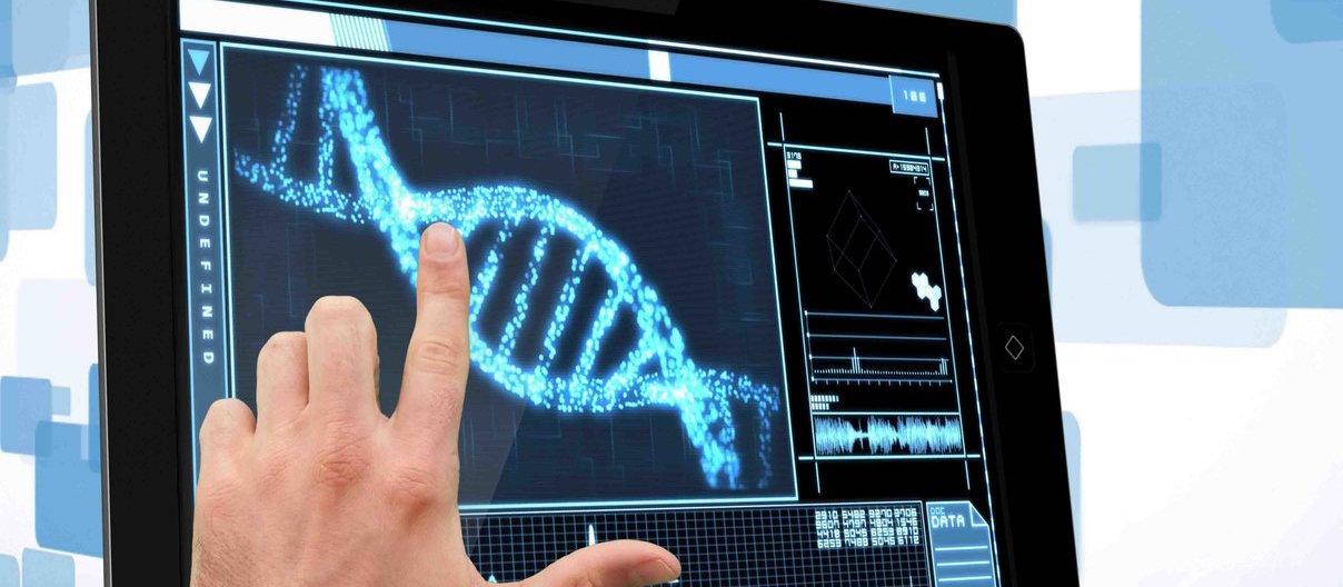 La bioinformática y la medicina de precisión...