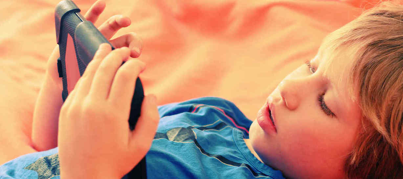 Los beneficios de las aplicaciones para niños autistas...
