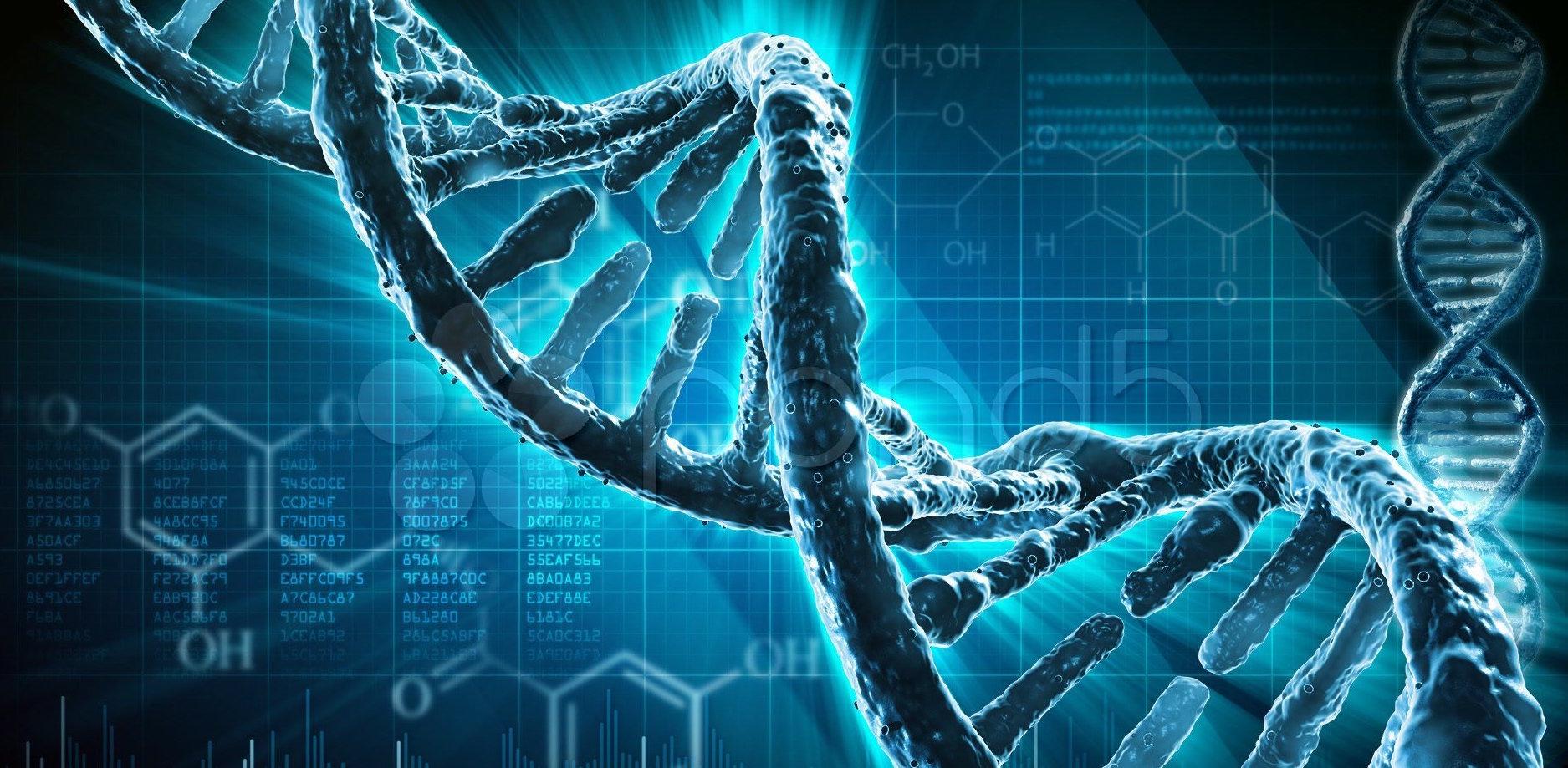 """El """"corta-pega"""" genético podría causar cáncer..."""