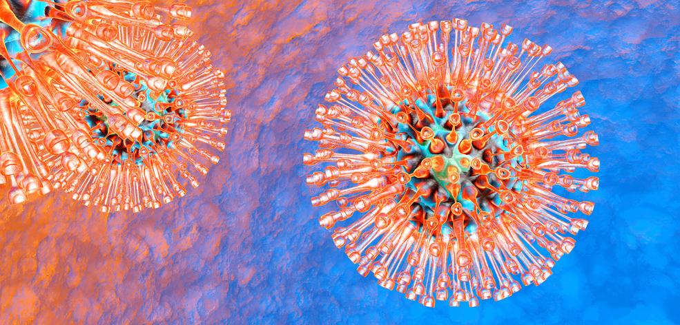 El virus del herpes podría estar implicado en el alzheimer...