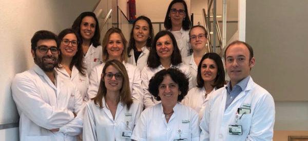 Investigadores del Clínic aplicarán la biopsia líquida para detectar la recaída en cáncer de ma...