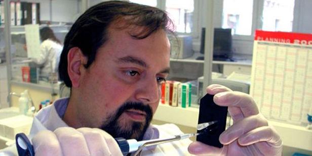 Investigadores del Idibaps y el Clínic abren nuevas vías para tratar el linfoma del manto...
