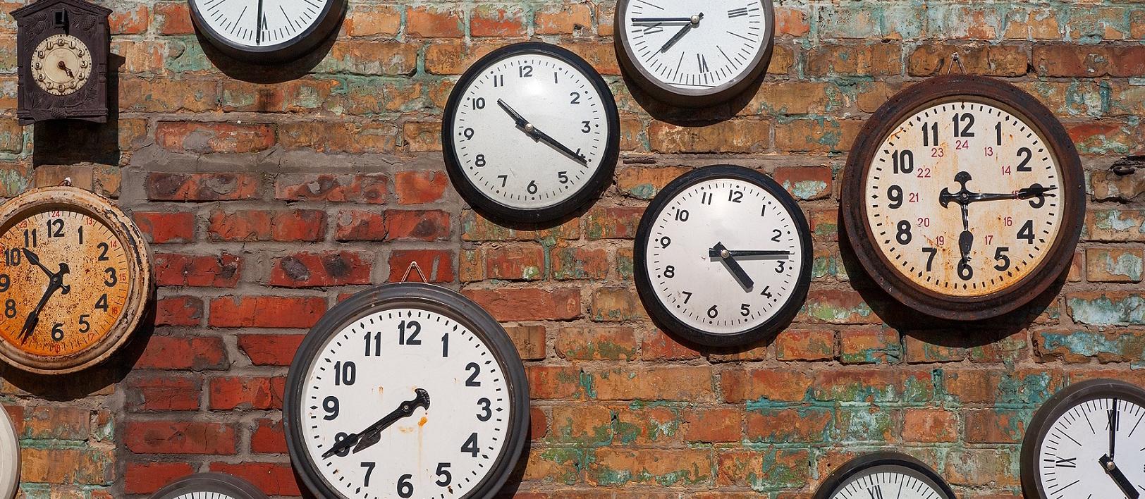 ¿Cómo afecta el cambio de horario al cuerpo humano?...