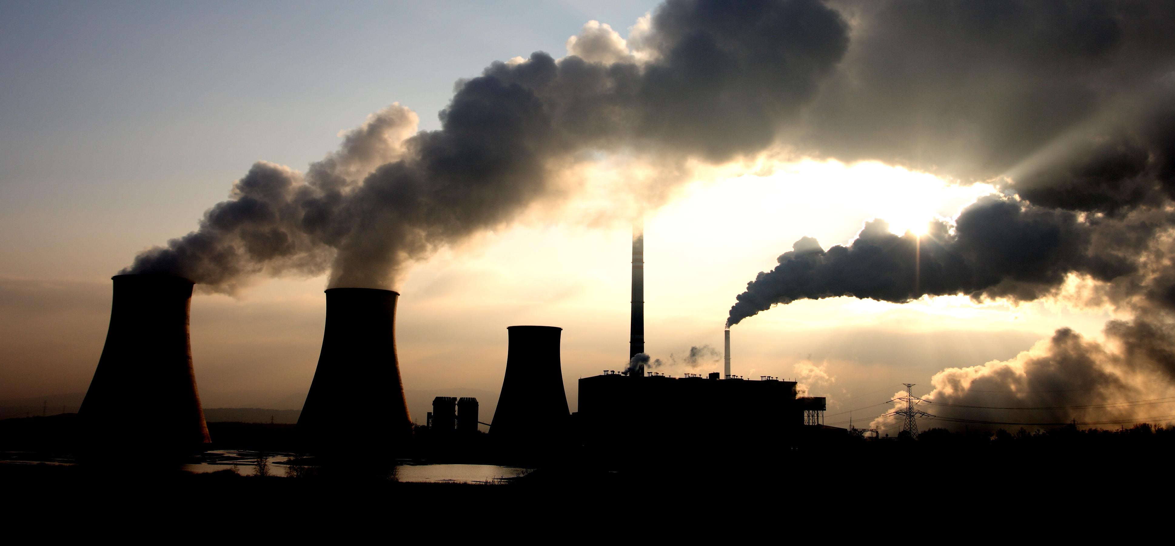 La contaminación podría asociarse con el desarrollo de demencia...