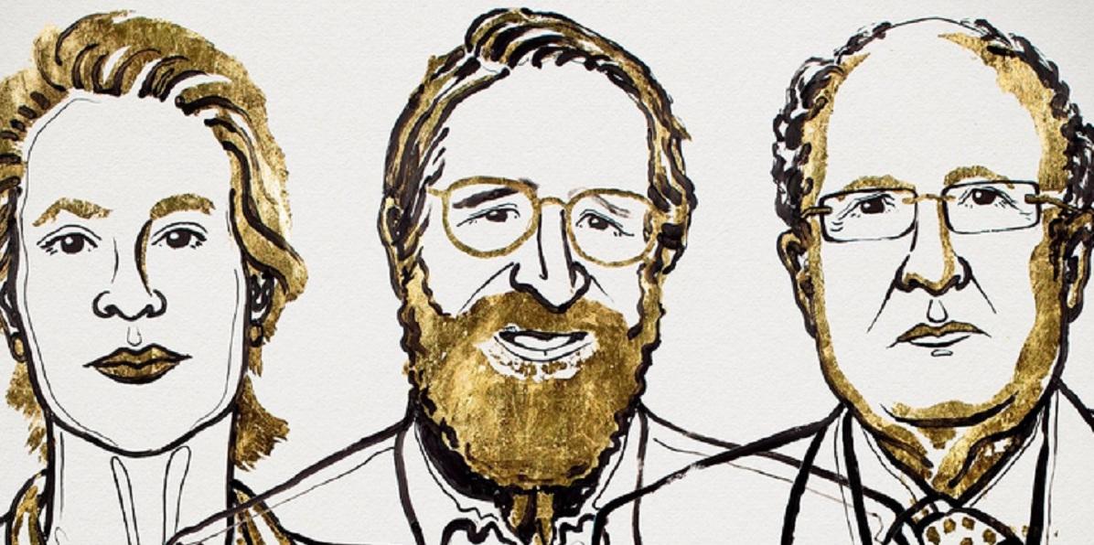 Premio Nobel de Química para enzimas, péptidos y anticuerpos...