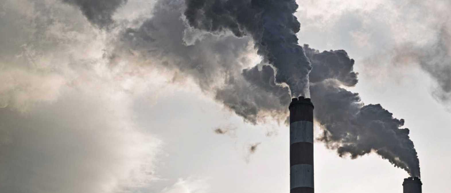 Tabaco y contaminación: las nubes negras de la EPOC...