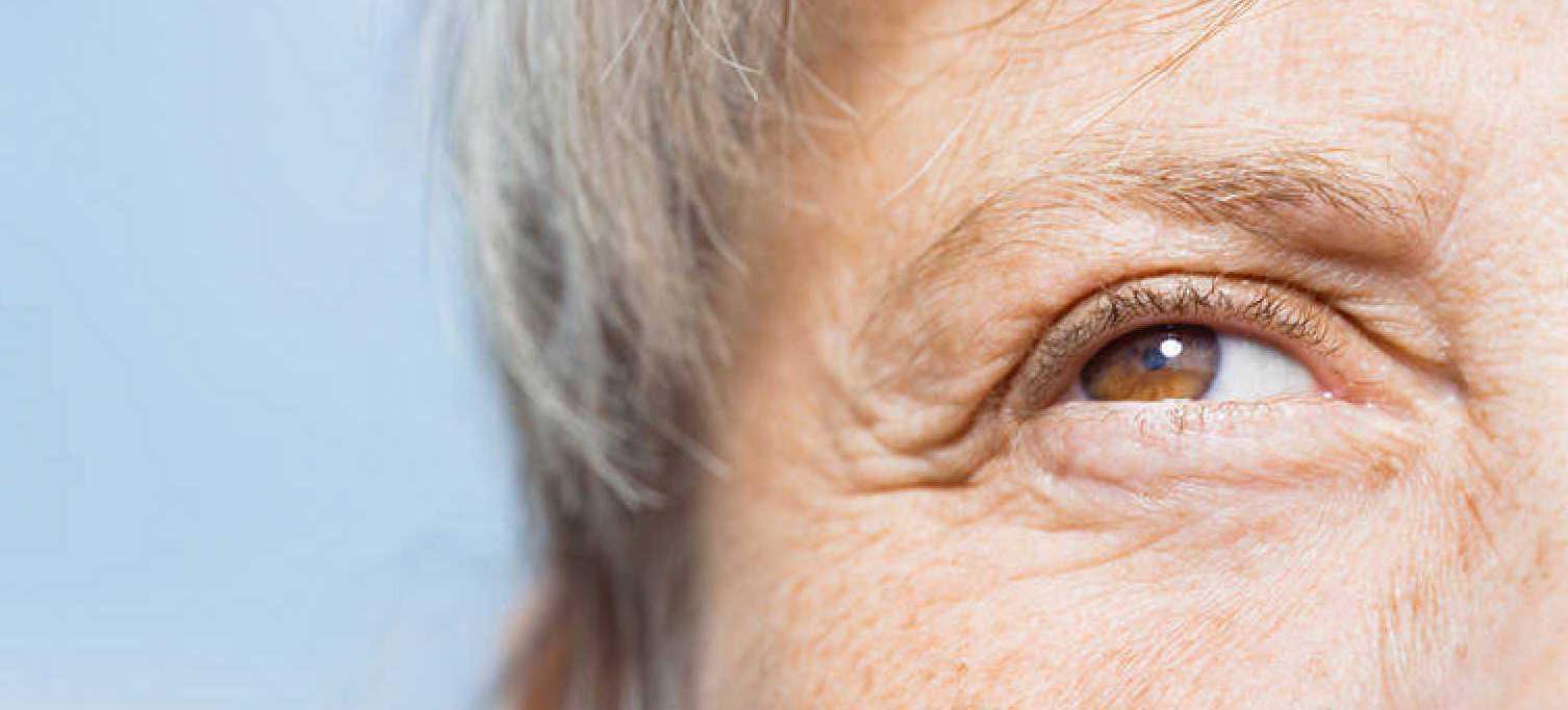 Científicos descubren por qué envejece la piel...