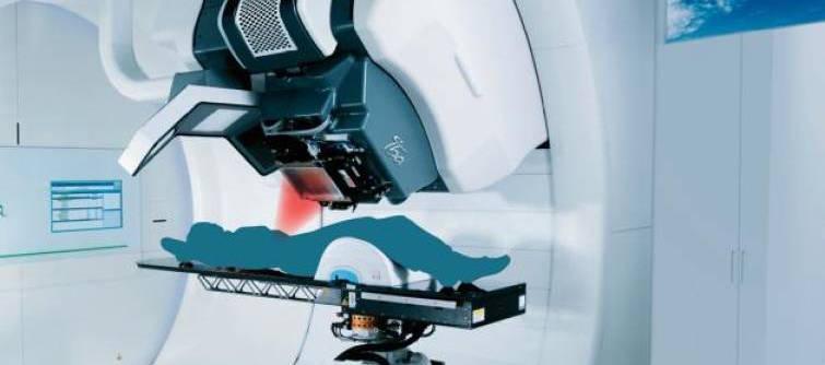 Radioterapia con protones, una nueva arma contra el cáncer...
