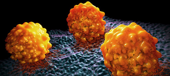 Terapias emergentes para desafíos oncológicos...