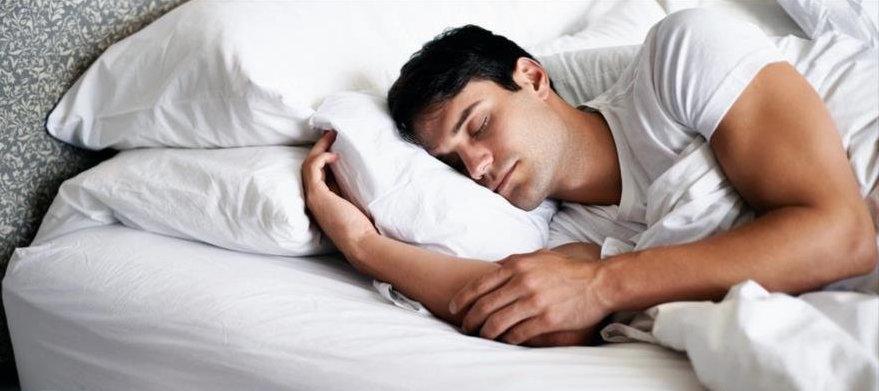 Dormir y envejecer comparten un proceso cerebral común...