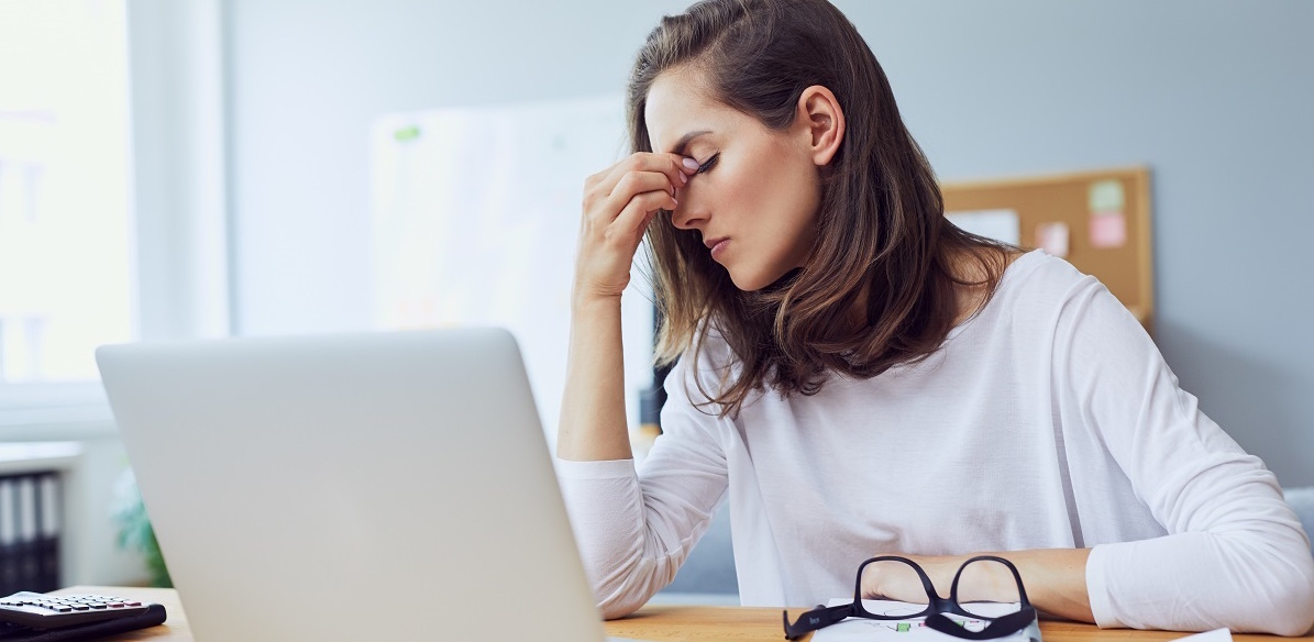 Consiguen diagnosticar el síndrome de fatiga crónica con un análisis de sangre...