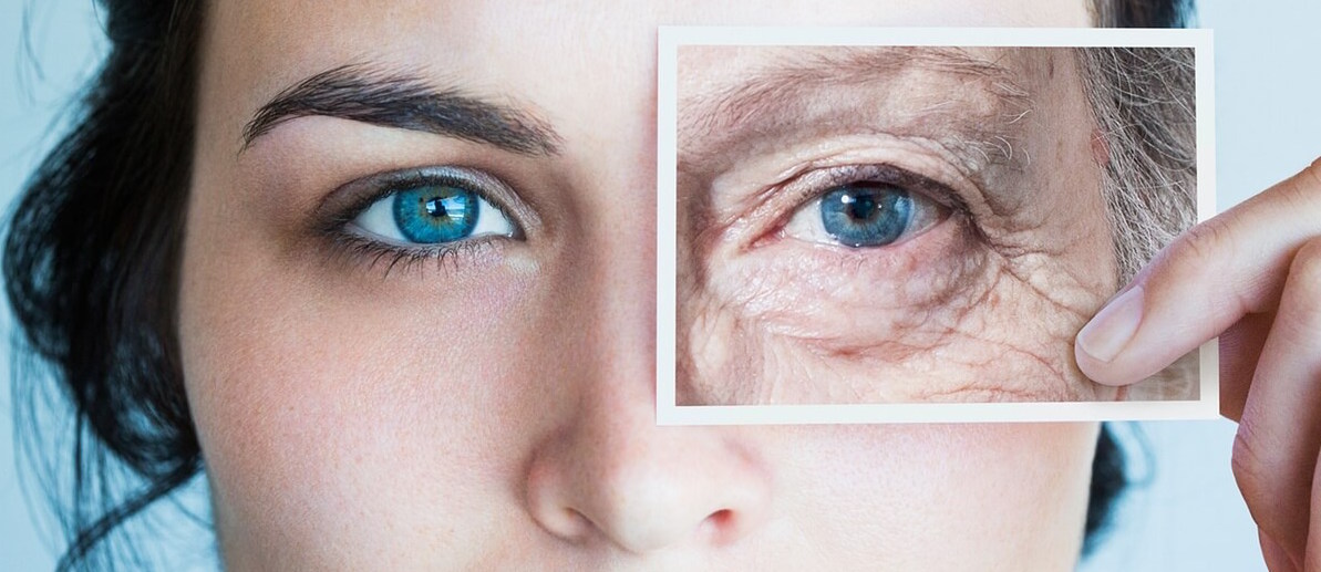 First hint that body's 'biological age' can be reversed...