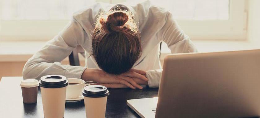 El estrés podría convertirse en estímulo de enfermedad...