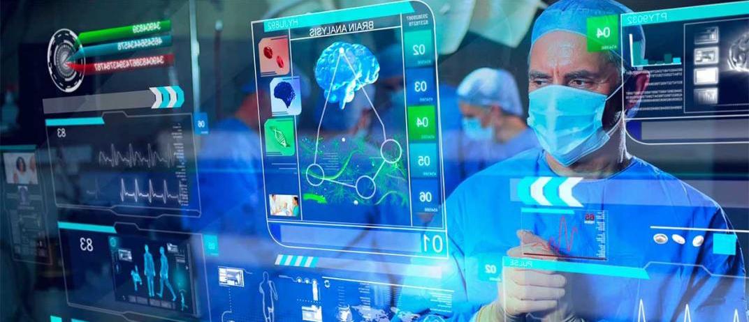 Cómo aplicar la inteligencia artificial a la lucha contra el cáncer y las dolencias cardiovascular...
