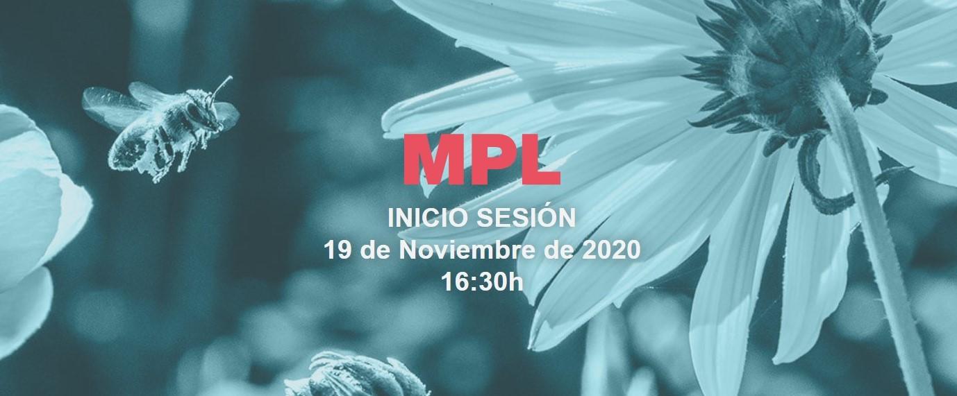 MPL 2a sesión. Zoombidos: de la globalización al diagnóstico molecular...