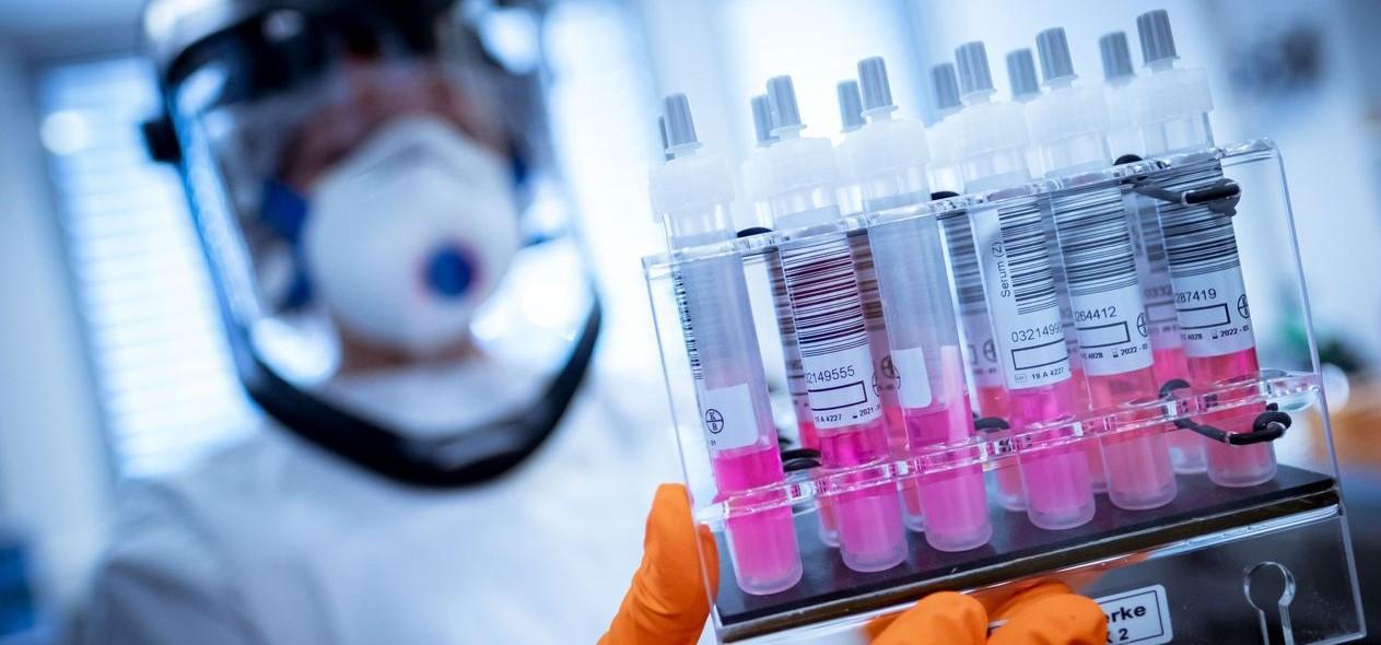 La vacuna israelí contra la Covid-19 empieza a probarse en humanos...