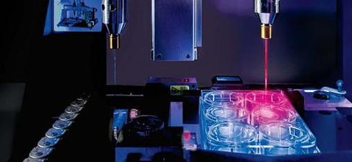 La bioimpresión 3D podría mejorar la supervivencia del cáncer...