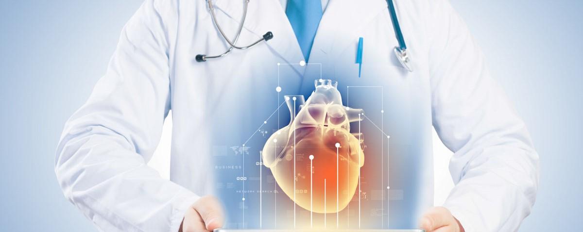 "Virtual program: ""Update in Cardiology""..."