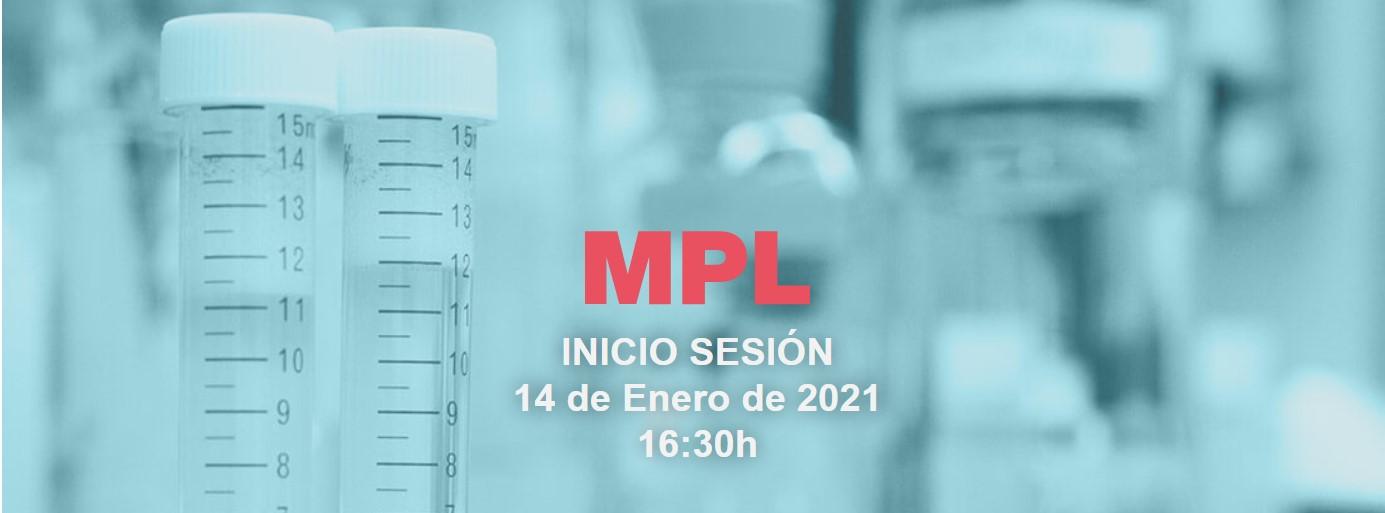 MPL 3a sesión. Inmunoterapia con alérgenos...
