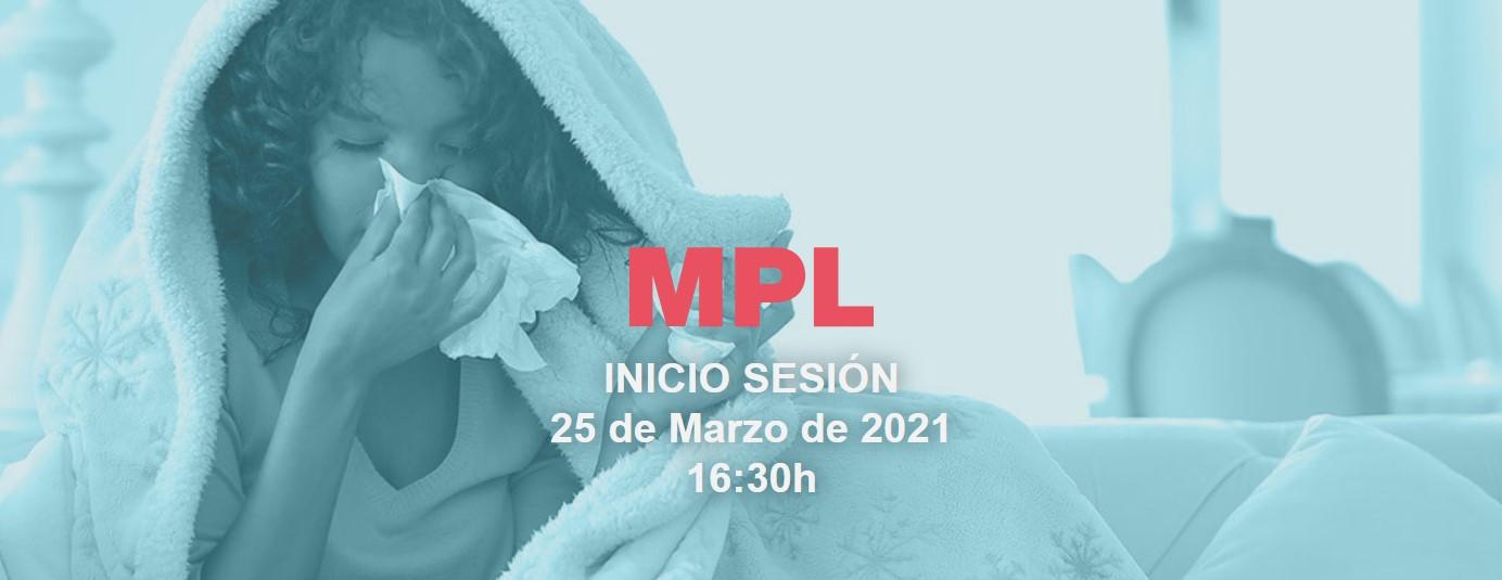 """MPL 5 sesión: Una exploración """"de narices""""...."""