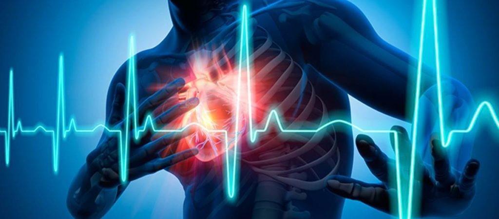 Nanomedicina contra el infarto agudo de miocardio...
