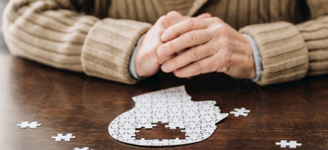 Mantener el cerebro activo puede retrasar el alzhéimer 5 años...