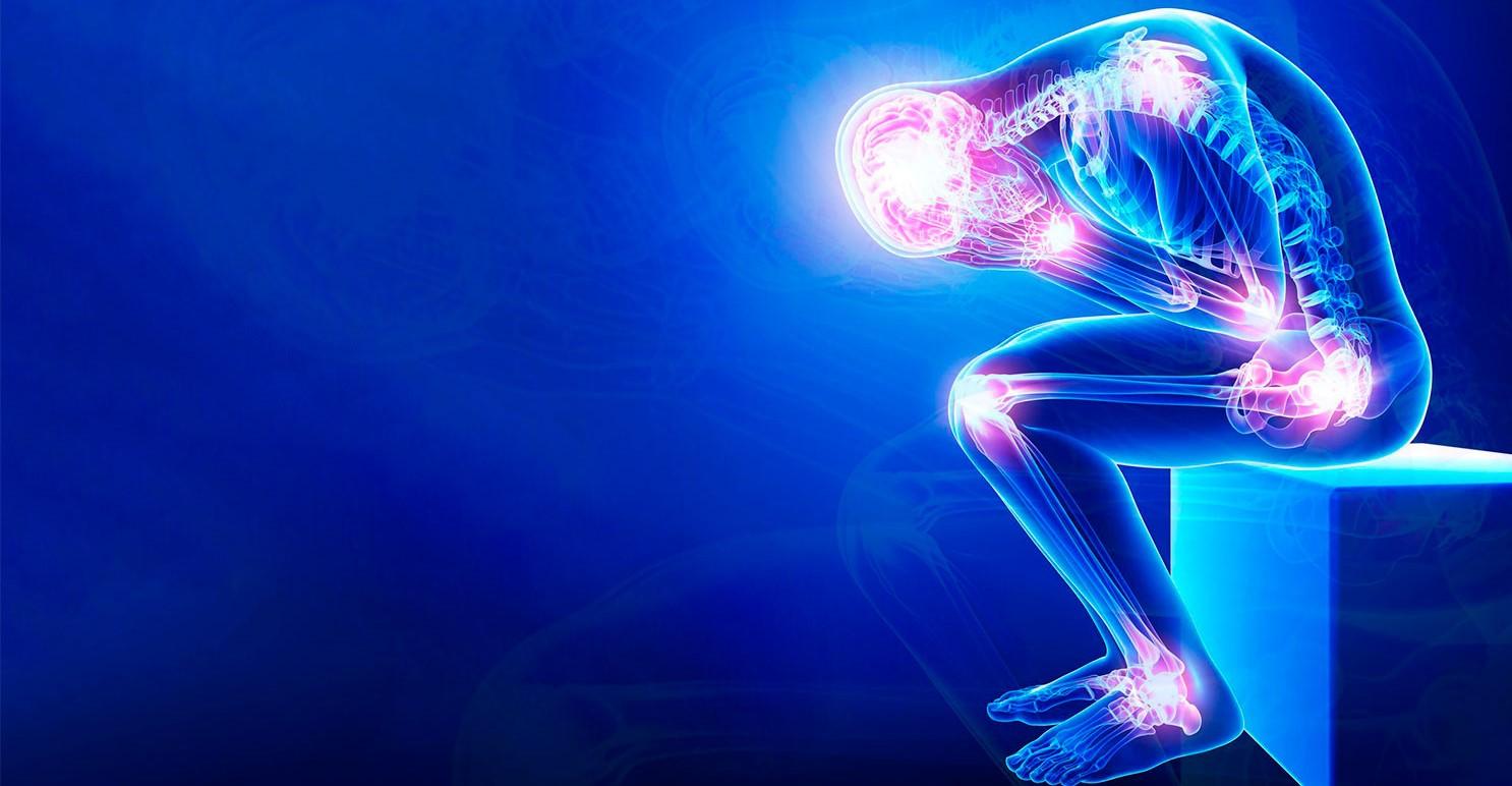 La fibromialgia podría tener un origen autoinmune...