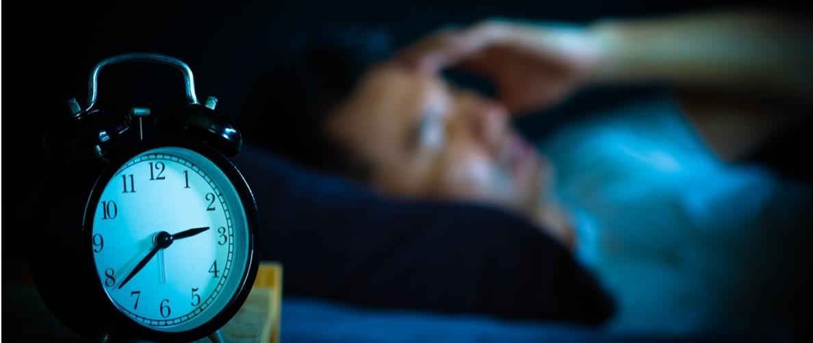 Más del 50% de personas con Parkinson presenta previamente trastorno del sueño REM...