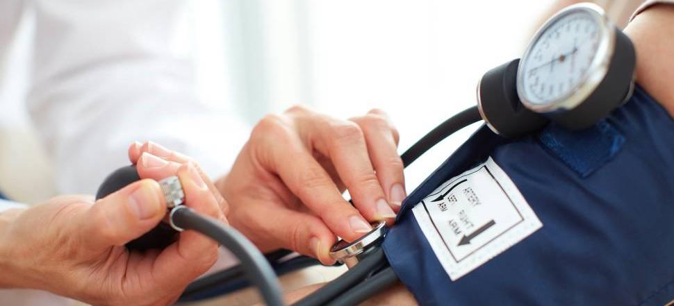 Según un estudio se ha duplicado el número de personas con hipertensión en el mundo...